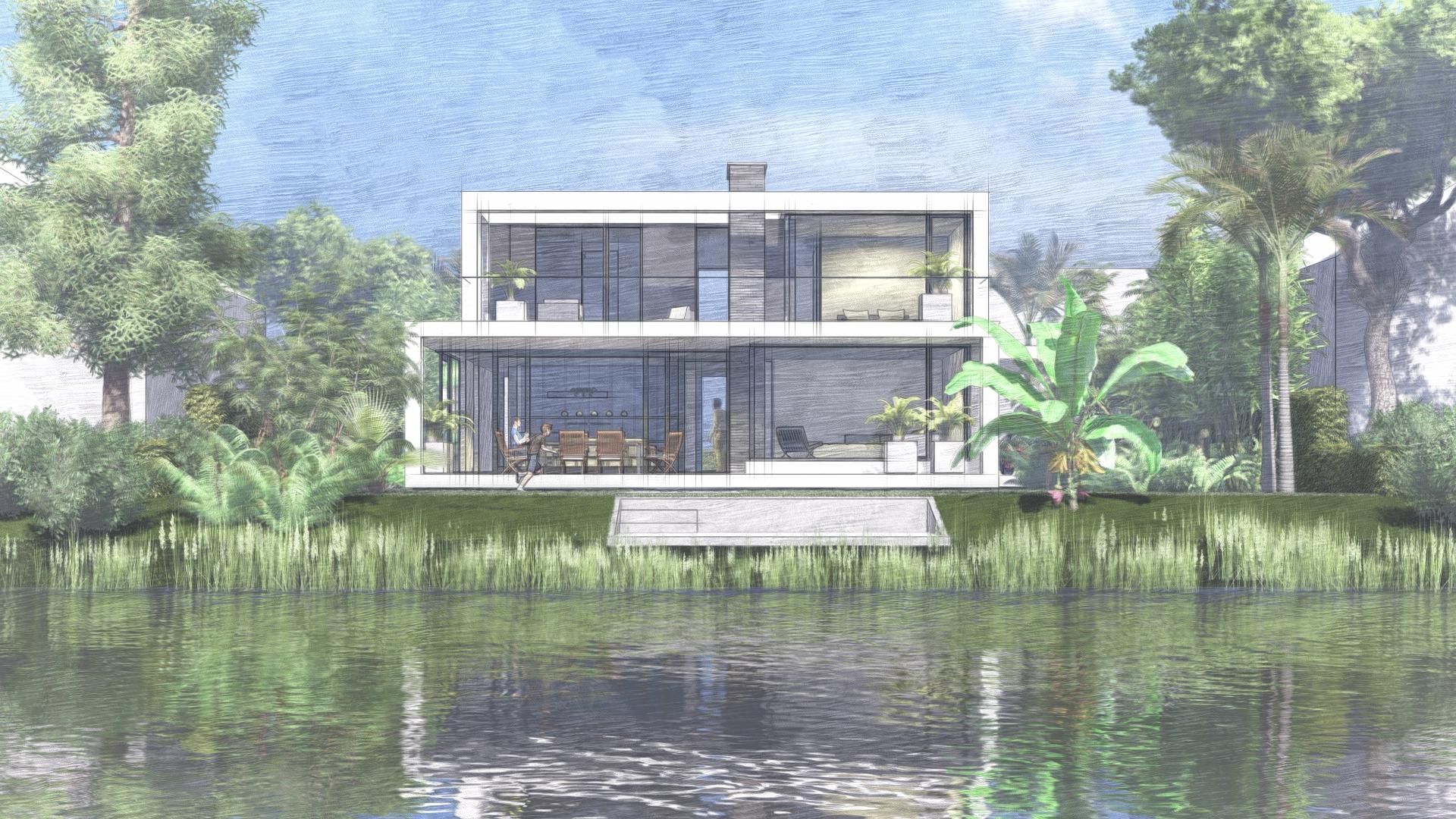 Villa Nesselande I